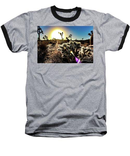 Merciless Baseball T-Shirt