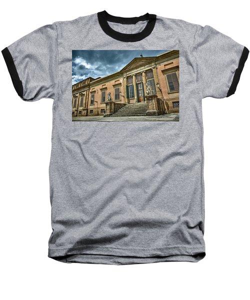 The Meridian Palace In The Pitti Palace Baseball T-Shirt