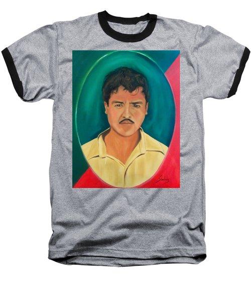The Mexican Baseball T-Shirt