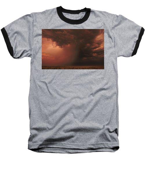 The Microburst Baseball T-Shirt