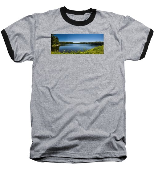The Middle Of The Afternoon Baseball T-Shirt