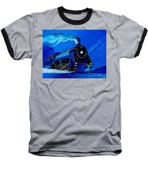 The Midnight Express Baseball T-Shirt