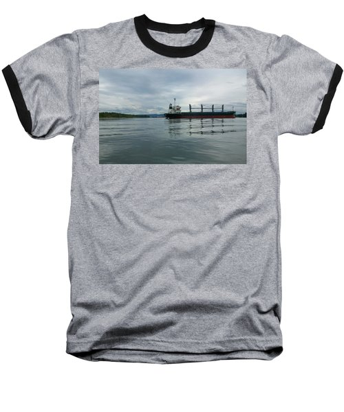 The Mighty Columbia Baseball T-Shirt