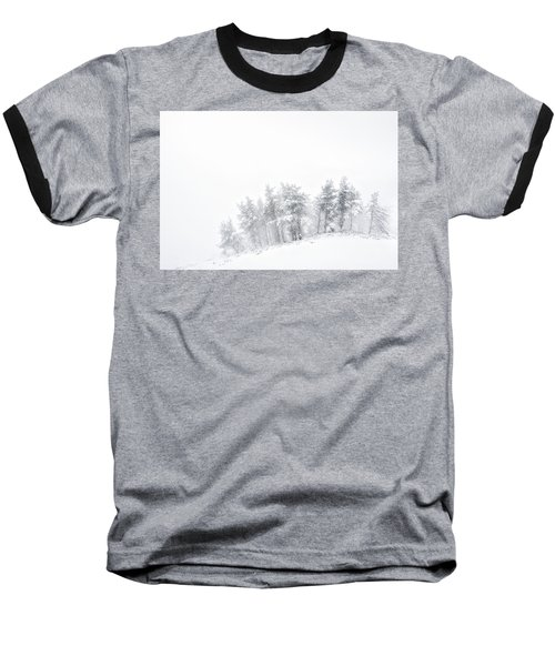 The Minimal Forest Baseball T-Shirt