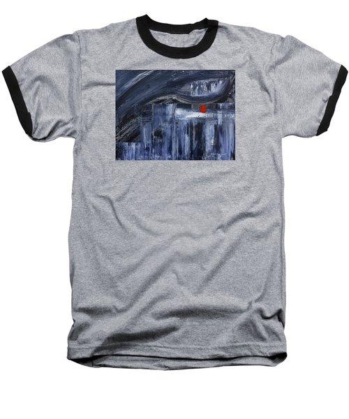 The Missing Piece Baseball T-Shirt