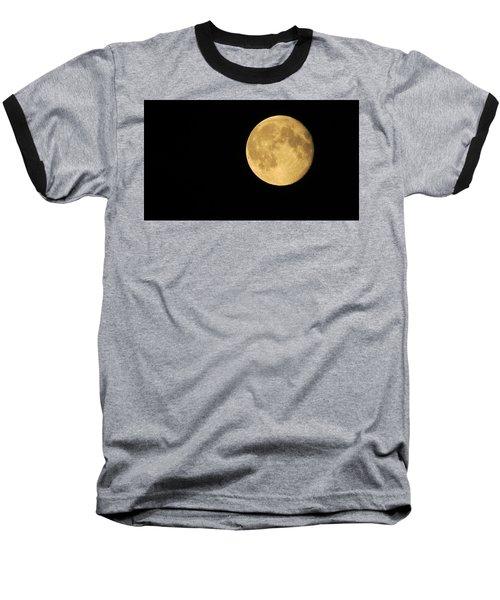 The Moon Baseball T-Shirt