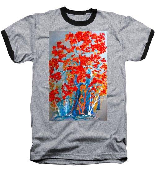 The Mother Baseball T-Shirt