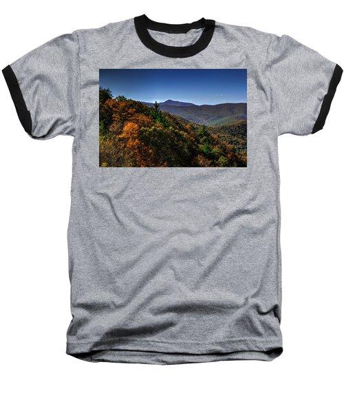 The Mountains Win Again Baseball T-Shirt