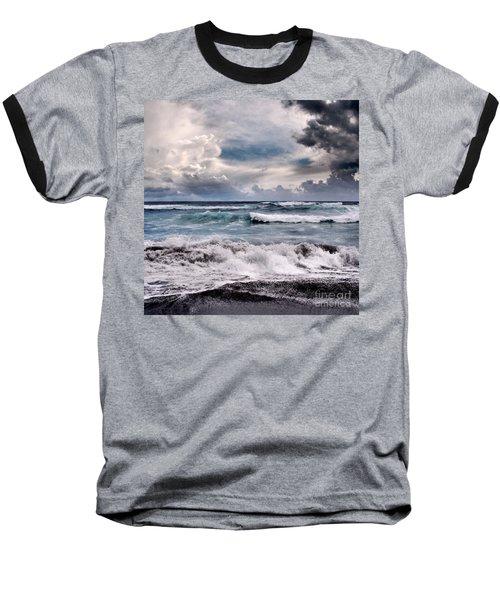 The Music Of Light Baseball T-Shirt