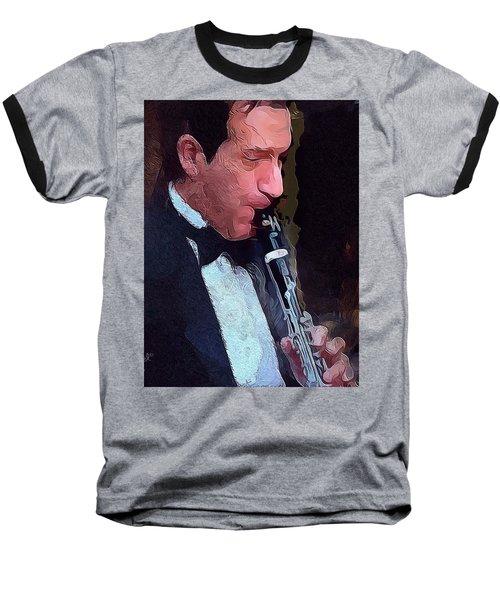 The Musician Baseball T-Shirt