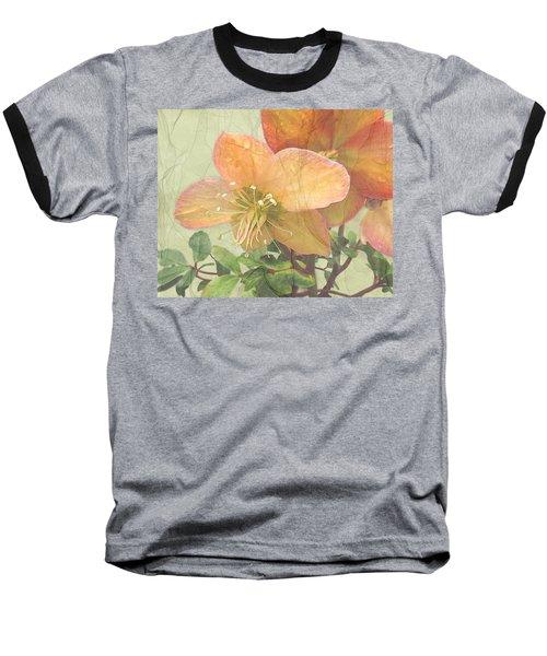 The Mystical Energy Of Nature Baseball T-Shirt