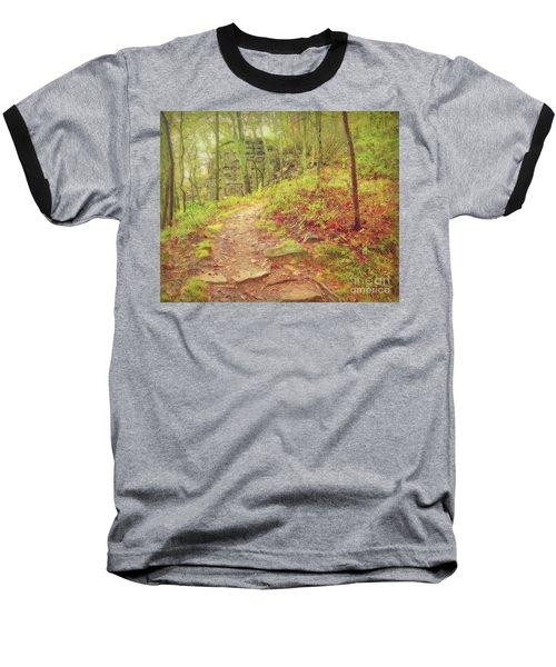 The Narrow Way Baseball T-Shirt