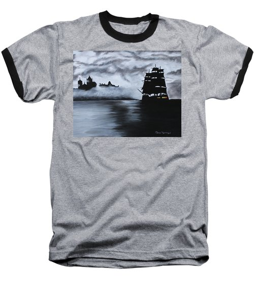 The Nathan Daniel Baseball T-Shirt