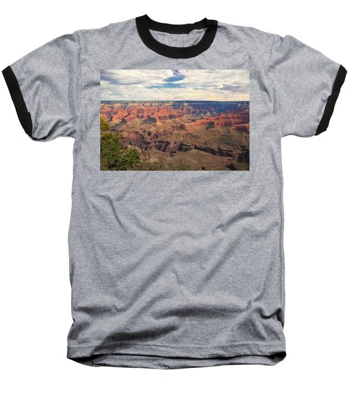 The Natives Holy Site Baseball T-Shirt