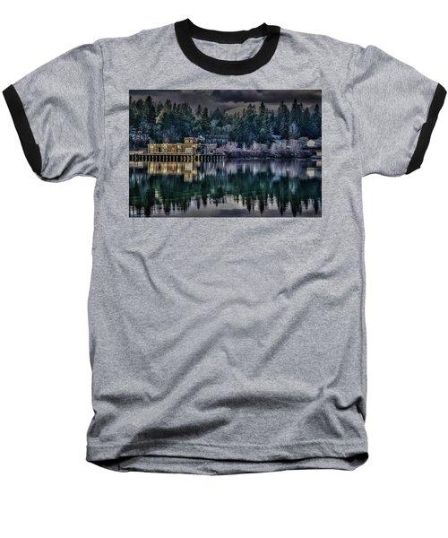 The Navy Base P1 Baseball T-Shirt