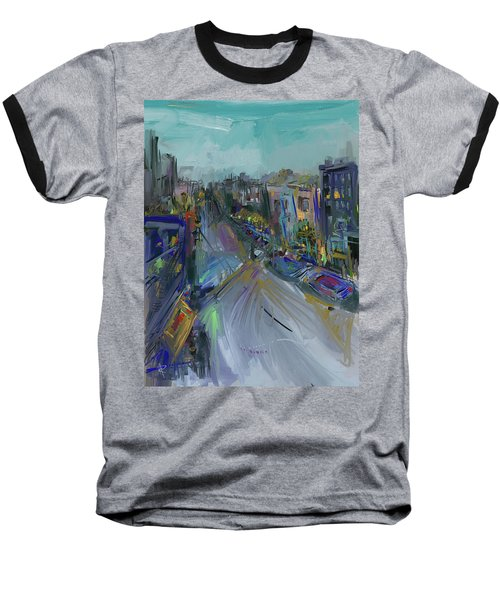 The Neighborhood Baseball T-Shirt