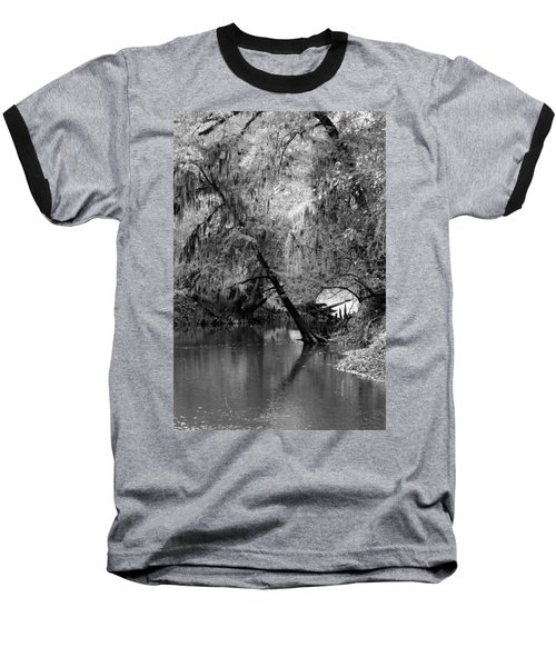 The Neuse Baseball T-Shirt