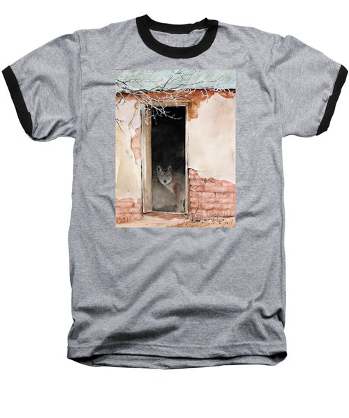 The New Tenent Baseball T-Shirt