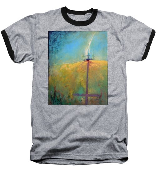 The Ninth Hour Baseball T-Shirt