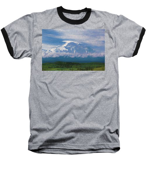 The North Face Baseball T-Shirt