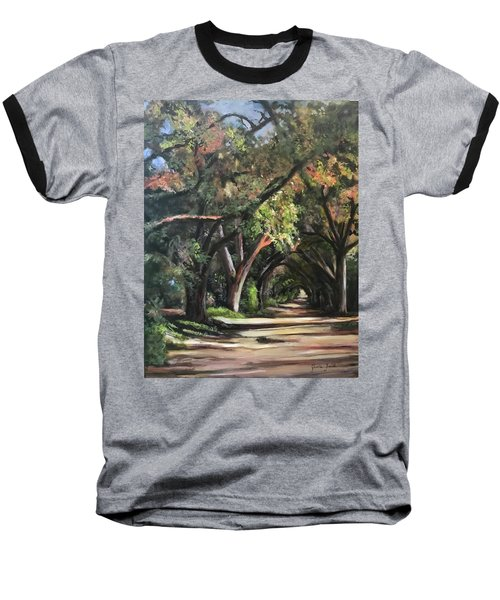 The Oaks Baseball T-Shirt