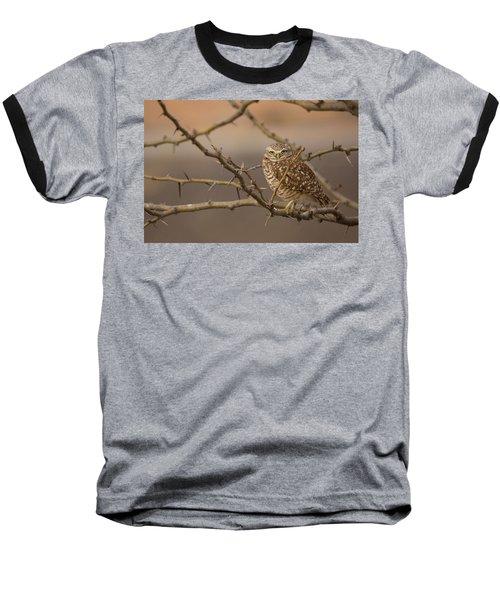The Observer Baseball T-Shirt