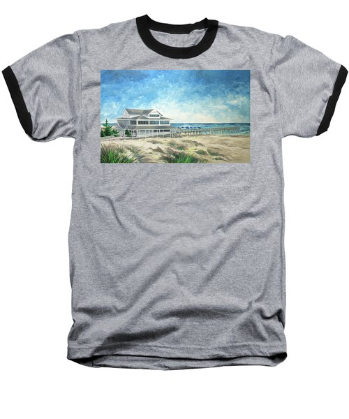 The Oceanic Baseball T-Shirt