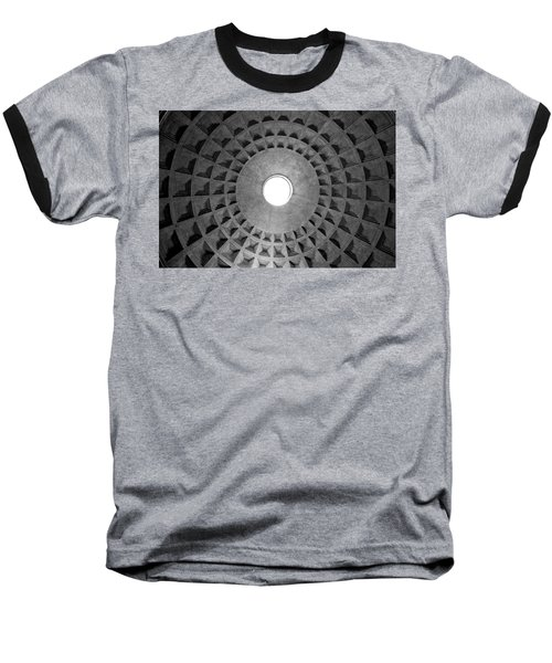 The Oculus Baseball T-Shirt