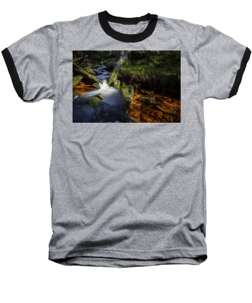 the Oder in the Harz National Park Baseball T-Shirt