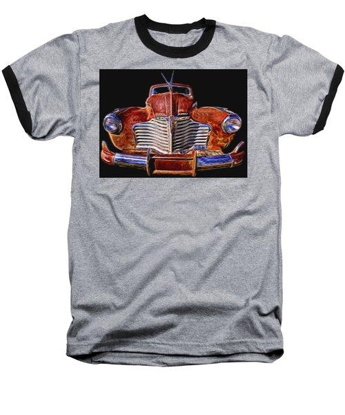 The Ol' Eight Baseball T-Shirt