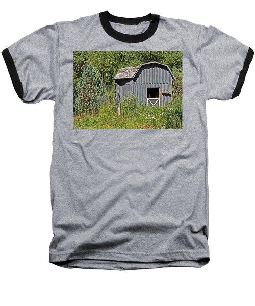 The Old Barn Baseball T-Shirt