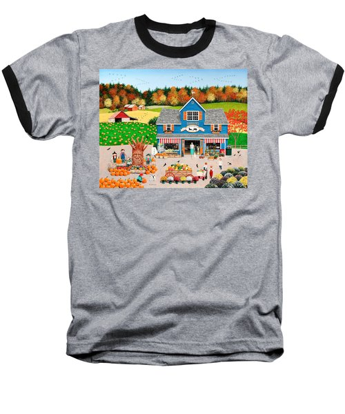 The Old Country Store Baseball T-Shirt