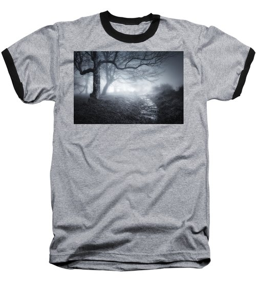 The Old Forest Baseball T-Shirt