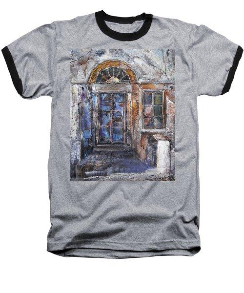 The Old Gate Baseball T-Shirt