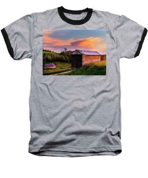 The Old Granary Baseball T-Shirt