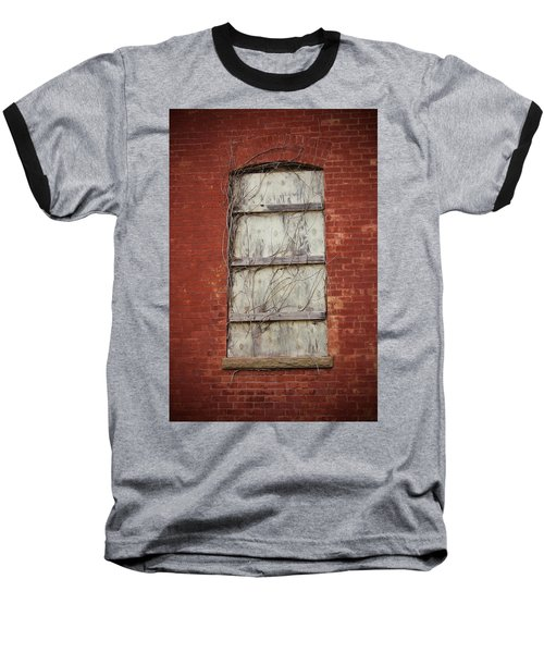 The Old Hospital Baseball T-Shirt