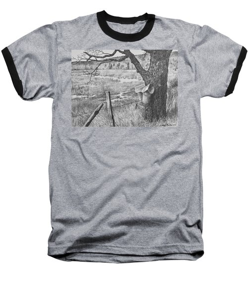 The Old Maple Baseball T-Shirt