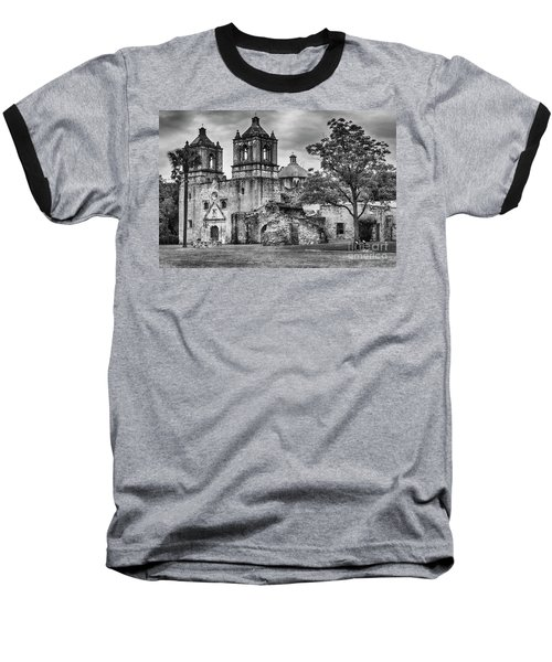 The Old Mission Baseball T-Shirt