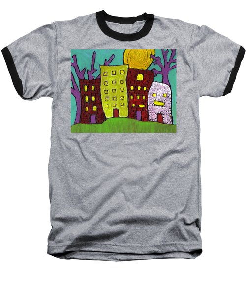 The Old Neighborhood Baseball T-Shirt