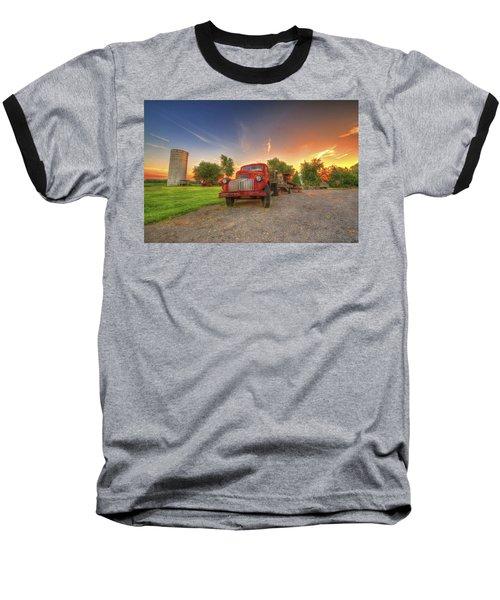 Country Treasure Baseball T-Shirt