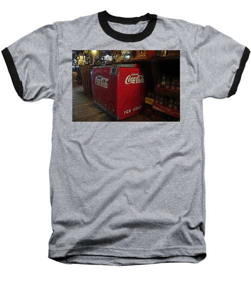 The Old Store Baseball T-Shirt