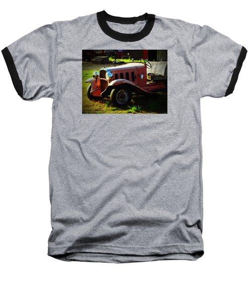 The Oldtimer Baseball T-Shirt