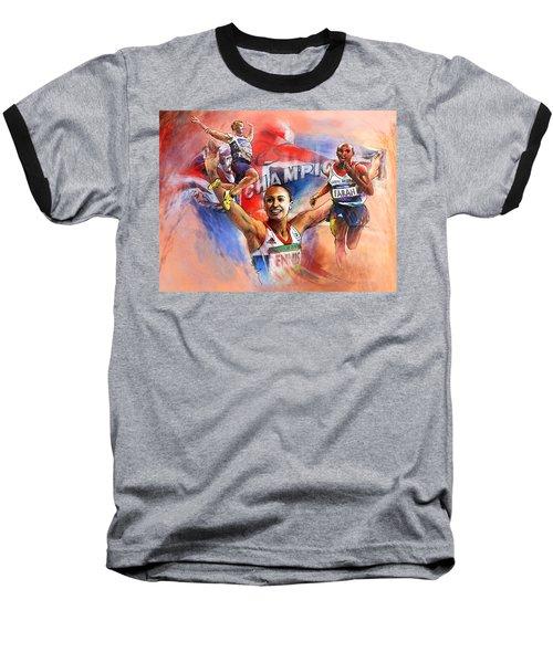The Olympics Night Of Gold Baseball T-Shirt