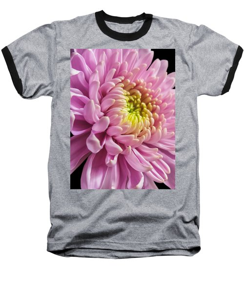 The One And Only Dahlia  Baseball T-Shirt