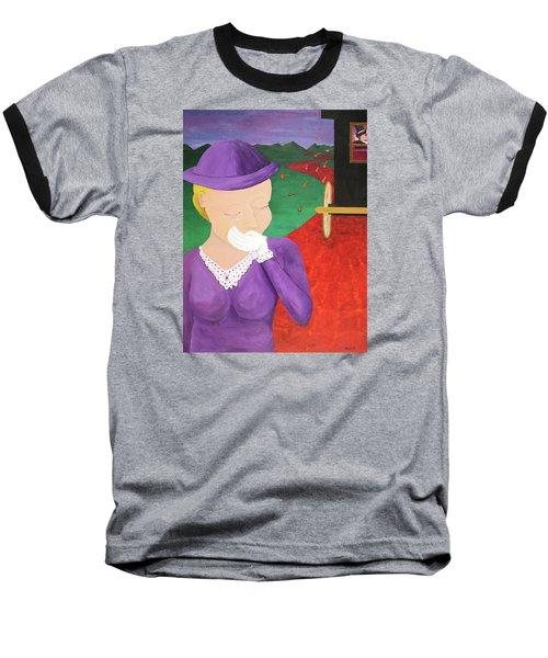 The One That Got Away Baseball T-Shirt