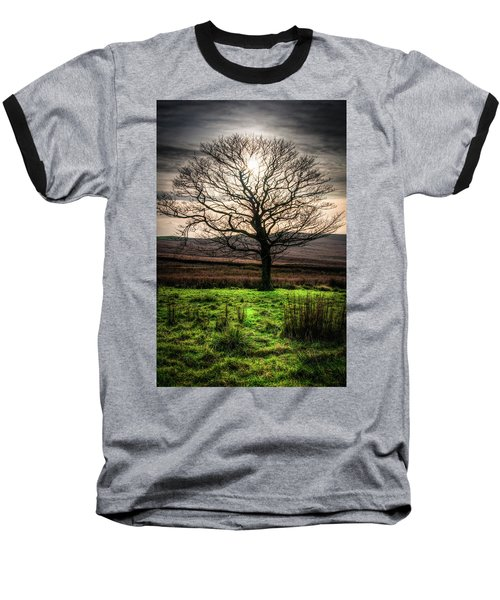 The One Tree Baseball T-Shirt