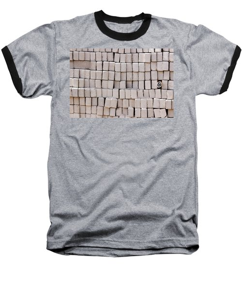 The Only One Baseball T-Shirt