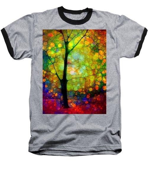 The Optimist Baseball T-Shirt