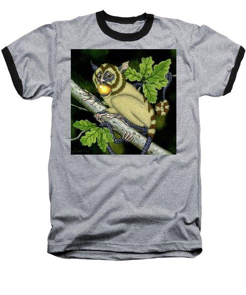 The Orbler Baseball T-Shirt