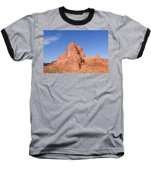 The Organ Baseball T-Shirt
